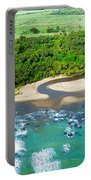 Puerta Plata Coastline Portable Battery Charger