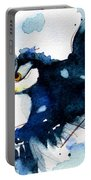 Puffin Flight Portable Battery Charger
