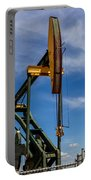 Pumpjack 7 Portable Battery Charger
