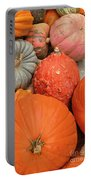 Pumpkin Happy Portable Battery Charger