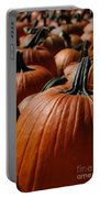 Pumpkin Harvest 1 Portable Battery Charger