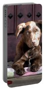 Pup Portable Battery Charger
