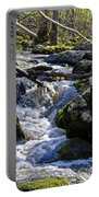 Pure Mountain Stream Portable Battery Charger