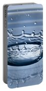 Pure Water Splash Portable Battery Charger