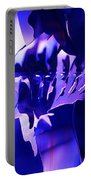 Purple Blue Fish...   # Portable Battery Charger