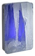 Purple Cave Portable Battery Charger