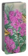 Purple Haze Cafe Portable Battery Charger