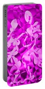 Purple Tango Portable Battery Charger