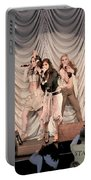 Pussycat Dolls Portable Battery Charger