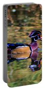 Quack Portable Battery Charger