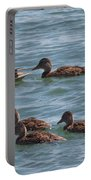 Quackers Portable Battery Charger