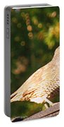 Quail Look Out Portable Battery Charger
