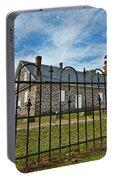 Quaker Meeting House - Warrington Portable Battery Charger