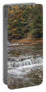Quarry Rock Falls Portable Battery Charger
