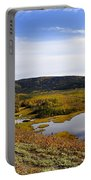 Quartz Lake Recreation Area Portable Battery Charger