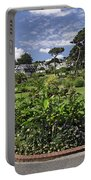 Queen Mary Gardens - Falmouth Portable Battery Charger
