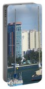 Queensland Australia Portable Battery Charger