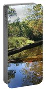 Quinnebaug Reflections  Portable Battery Charger