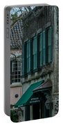 Quuen Street In Charleston Sc Portable Battery Charger