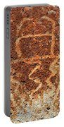 Shaman Petroglyph C Portable Battery Charger
