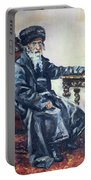 Rabbi Meisels Portable Battery Charger
