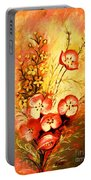 Radiant Faces Portable Battery Charger