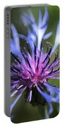 Radiant Flower Portable Battery Charger
