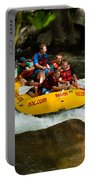 Rafting Bliss Portable Battery Charger