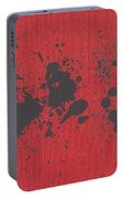 Rage Drip Art Portable Battery Charger