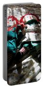 Raggedy Ann And Andy Dolls Casa Grande Arizona 2005 Portable Battery Charger