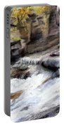 Raging River Portable Battery Charger