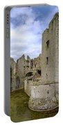 Raglan Castle - 4 Portable Battery Charger