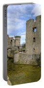 Raglan Castle - 5 Portable Battery Charger