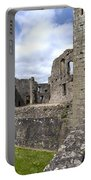 Raglan Castle - 6 Portable Battery Charger