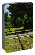 Rail Crossing Portable Battery Charger