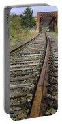 Railroad Bridge Portable Battery Charger