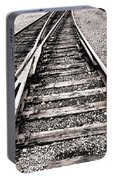 Railroad Switch Portable Battery Charger