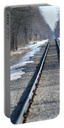 Rails Portable Battery Charger