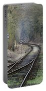 Railway Line Portable Battery Charger