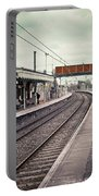 Railway Station Portable Battery Charger