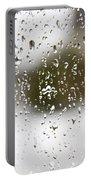 Rain Portable Battery Charger