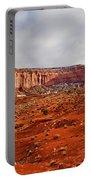 Rain God Mesa Portable Battery Charger