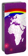 Rainbow's World 20 Portable Battery Charger