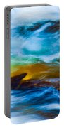 Rainbow Dreams Portable Battery Charger