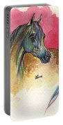 Rainbow Horse 2013 11 17 Portable Battery Charger