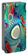Rainbow Play Portable Battery Charger by Anastasiya Malakhova