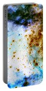 Rainbow Rust Portable Battery Charger