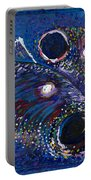 Rainbow Trout Detail A Portable Battery Charger