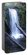 Rainforest Run Off Portable Battery Charger