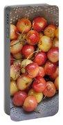 Rainier Cherries Portable Battery Charger
